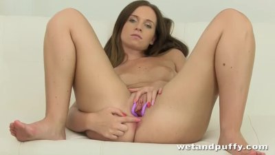 Naty Lee is ready for a sweet