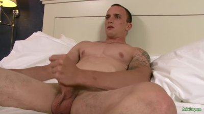 ActiveDuty Presents College Boy James in Solo