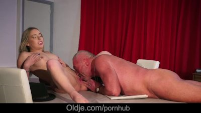 Fake Hostel Young fiancee with great ass & tits fucked as boyfriend sleeps