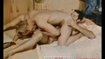 Vintage Cowboy Sex - THE MAGNIFICENT COWBOYS