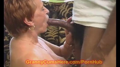 Retired slut teacher FUCKS her