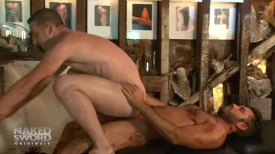 Gay sex private