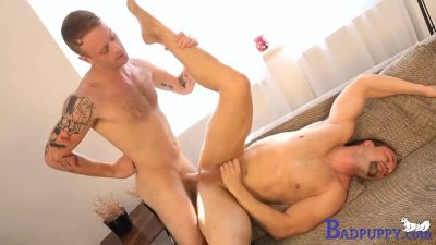 Casey finally engages Gracen virgin manhole