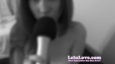 Lelu Love-PODCAST: Ep19 How Many Races And Genders I\'ve Had Sex With