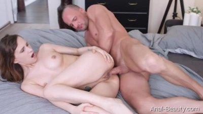 Anal-Beauty.com -Stasya Stoune - Slavic Beauty Opens Pussy