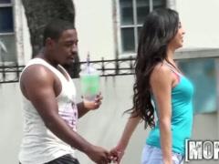 Mofos - Veronica Rodriguez\'s Sloppy blowjob