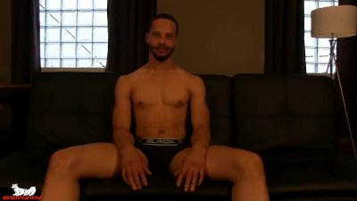 Cam X makes his debut at Badpuppy