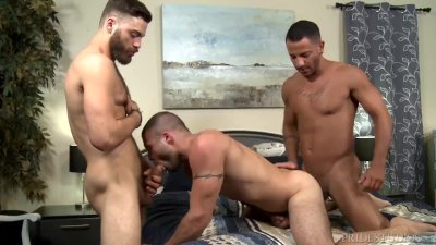 Extra Big Dicks Fat Cocks Threesome