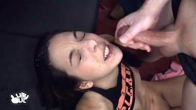 Outdoor Anal User Fuck mega Sperm attack german