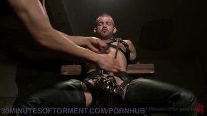Estrema Clover morsetto Tortura
