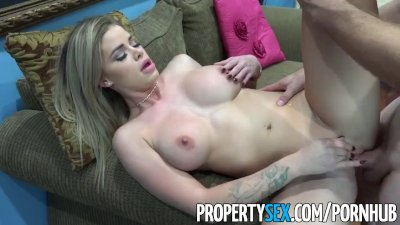 PropertySex - Hot real estate