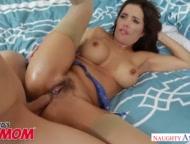 MILF Francesca Le gets big dick anal sex – Naughty America
