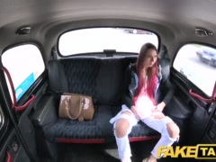 Preview 1 of Fake Taxi Student Has Nice Arse And Wet Pussy