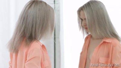 Anal-Beauty.com - Herda Wisky - Gentle fruit shows dark side
