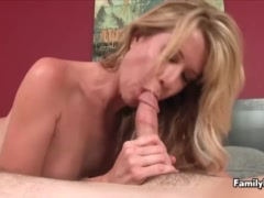 Preview 4 of Step Mom Impaled By Big Dick Step Son