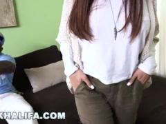 MIAKHALIFA - Mia Khalifa Tries A Big ebony Dick And Likes It (mk13775)
