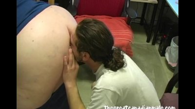 Michael Back For More Ass