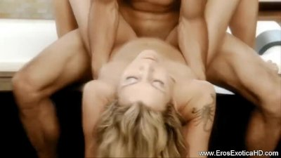 Extreme Anal Sex Techniques