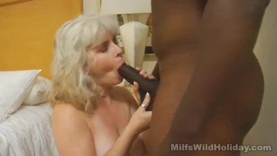Oral Pleasures From Milf Stacey