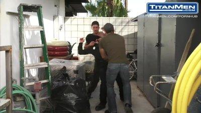 Criminal Intent: Alessio Romer