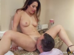 Humiliation sex slave