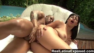 RealLatinaExposed - Me... video