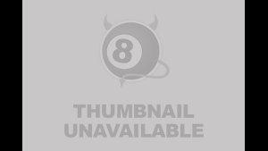BLACKEDRAW 12 pollici BBC rende ragazza bianca urlare in hotel