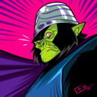 FreddieWest Avatar image