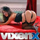 VIXENX's profile image