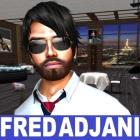 fredadjani's profile image