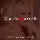 camsexxxyness's profile image